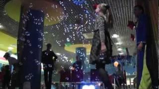 Оригинальный день рождения! Шоу мыльных пузырей