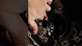 motor ta'mirlash, Yamaha f z икс750