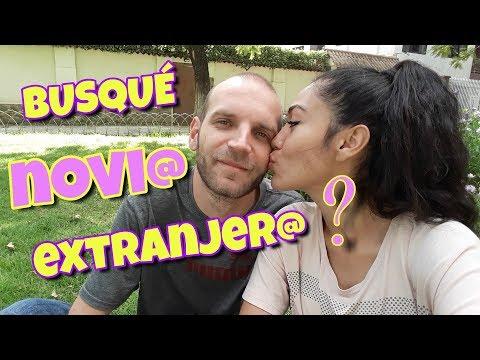 Buscar novio extranjero? / Latina vs Europeo