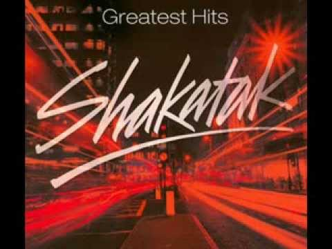 Shakatak - Lonely Afternoon [HQ]