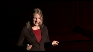 How to (ex)change the world | Anna Książek | TEDxPiotrkowskaStreet