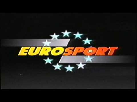 Sky Opening and Eurosport First Day, 1989