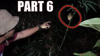 THE GHOST MONKEY IN NATION BORDER EXPEDITION PART 6