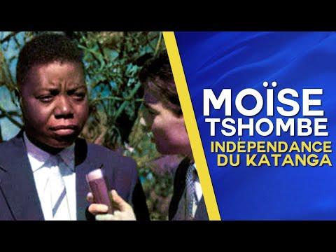 Moïse Tshombe réagit à l'arrivée imminente des troupes de l'ONU au Katanga