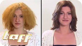Hair-Fail vom Profi | taff | ProSieben