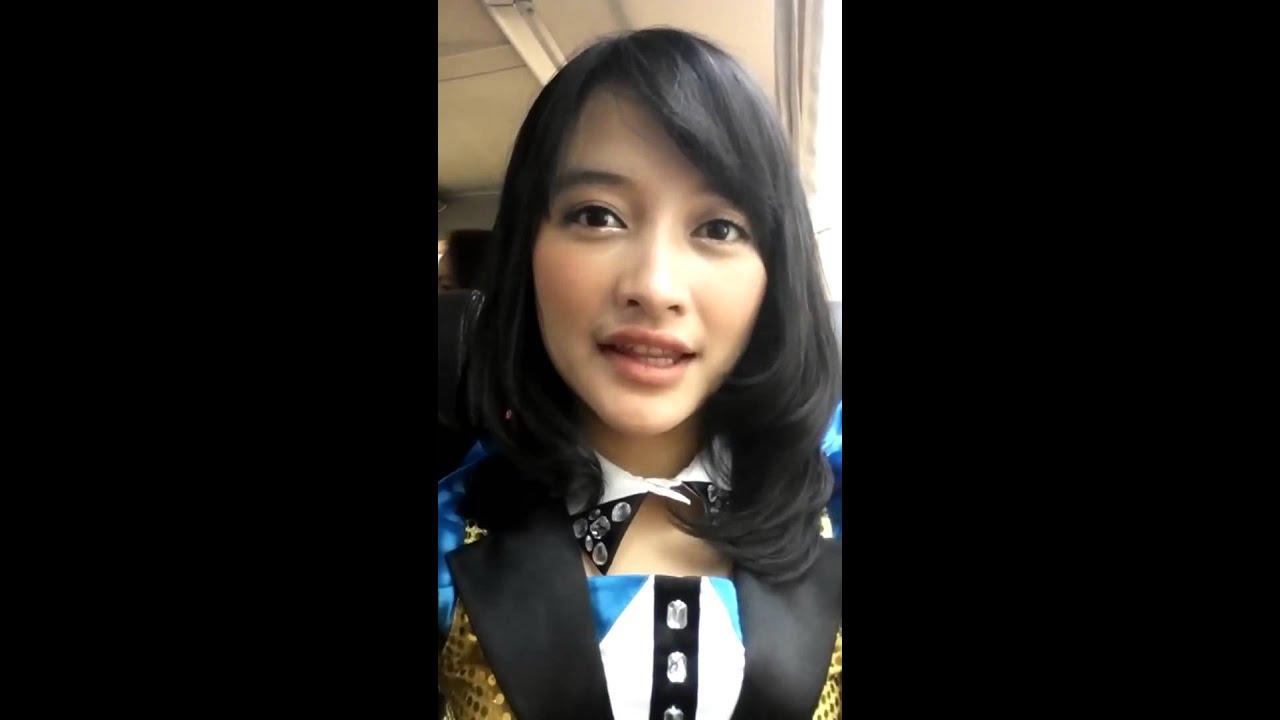 Youtube Troom Troom Makeup: Google+ Kinal JKT48 Video [2013-08-21 16:41:07 6575]