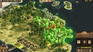 Anno Online - Vorschau / Preview: Das Anno-Browserspiel angespielt (Gameplay) von GameStar