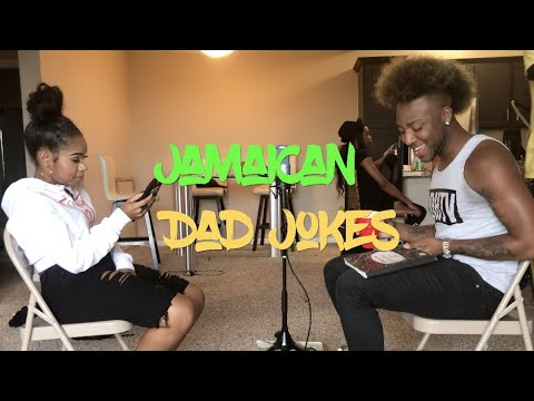 Jamaican Dad Jokes - Try Not to Laugh!