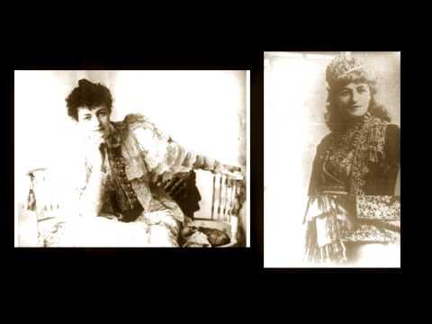 An Evening with Madame Helena Modjeska and Judge Richard Egan