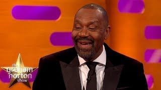 Sir Lenny Henry Shows The Voices That Got Him Famous | The Graham Norton Show