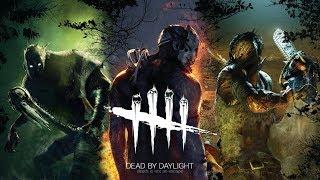 Dead by Daylight z chłopakami - Team rączka