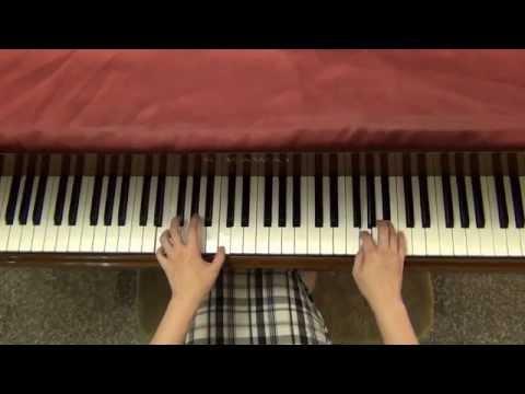 ABRSM 1998 Piano Exam Grade 3 (F.X. Dusek 1731 - 1799 Sonata In F, 2nd Movement Andante Grazioso)