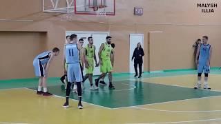 Чемпионат Украины по баскетболу(Первая лига)