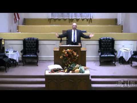 Songs of Degrees, Psalm 134  Pastor DeWayne Nichols