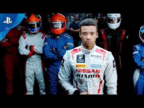 Gran Turismo Sport: GT Academy Winner: Jann Mardenborough   PS4