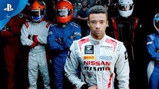 Gran Turismo Sport: GT Academy Winner: Jann Mardenborough | PS4