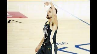 Klay Thompson Coming Back Strong Next Season   Career NBA Highlights Video