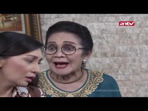 Disiksa Suami Durhaka! Tangis Kehidupan Wanita ANTV 30 Oktober 2018 Eps 37