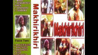 Shumba Ratshega - Dumelang