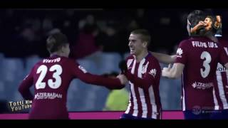 Football news►Antoine Grezman - Best Highlights of 2016 HD