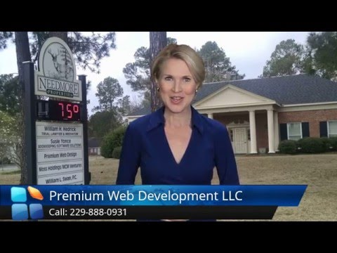 Premium Web Development LLC Albany Ga Impressive Five Star Review by LaVonne H.