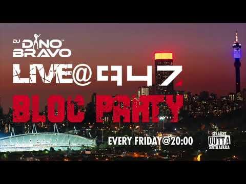 BLOC PARTY /05/JAN/2018