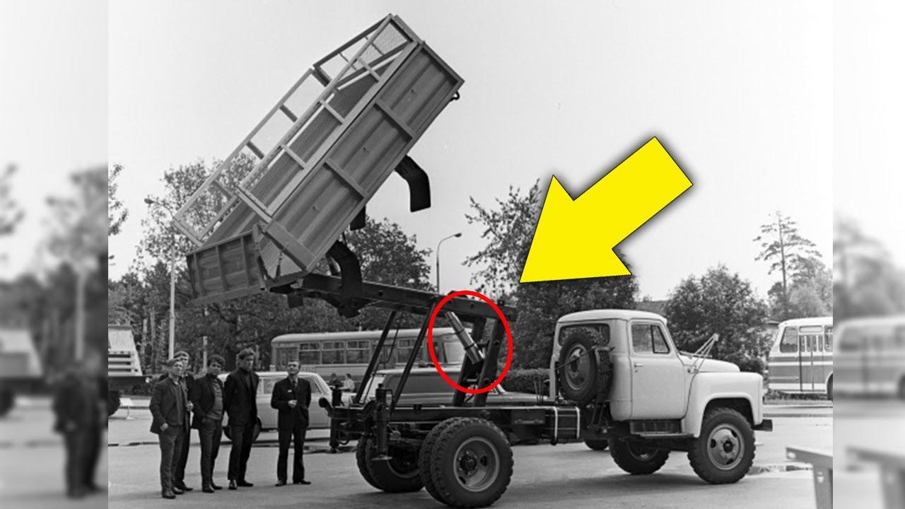 За что эту модификацию грузовика ГАЗ 53 так любили?