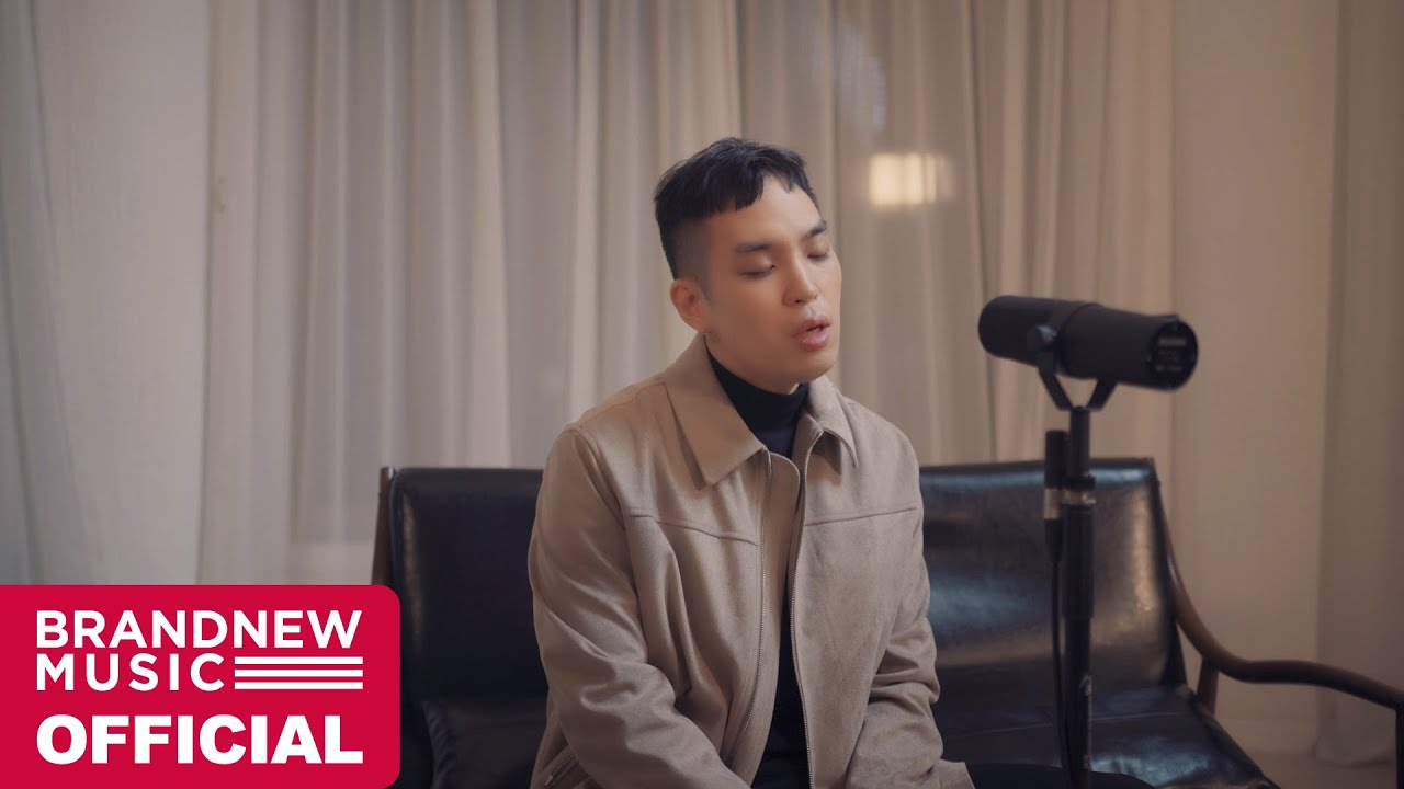 범키 (BUMKEY) '하늘로 쓰는 편지 (Letter To Heaven) (Feat. NONE)' M/V