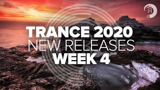TRANCE 2020: New Releases (Week 04)