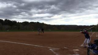 OC Thunder 12U vs Westchester Renegades 10 26 2014 NY Elite Baseball Championship Game