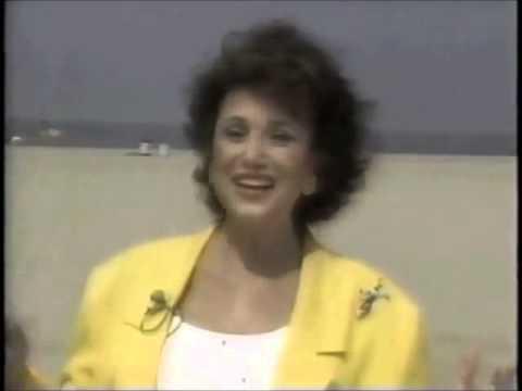 a55786b4e65 Memories of Lawrence Welk - Roberta Linn - YouTube
