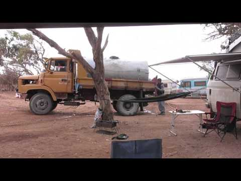 VW T25/T3/Vanagon/Syncro Morocco Overland Episode 7 – Atlantic