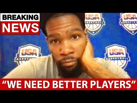 Download Team USA Olympic Basketball Team Won't Win Gold.. Here's Why!