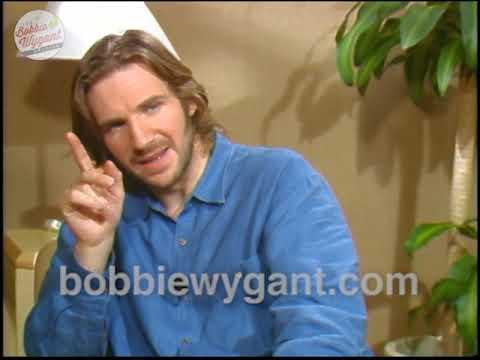 """Download Ralph Fiennes """"Quiz Show"""" 1994 - Bobbie Wygant Archive"""