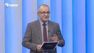 Fransanın Lyon şəhərindən ermənilərə rədd cavabı - Xəzər TV 27 09 2019