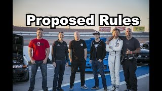 Project Car Challenge : Season 1