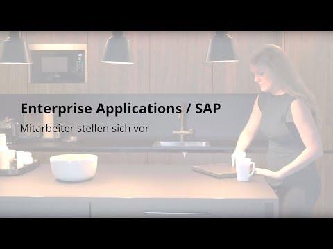 Deloitte Mitarbeitervideo Marie-Therese Wicker | SAP Finance