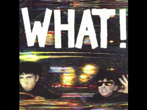 Soft Cell - WHAT! 12inch HQ