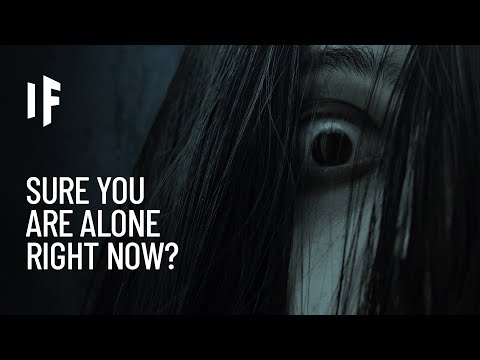 What If Poltergeists Were Real?
