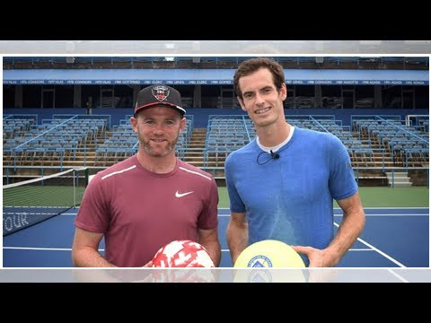 Washington Open: Andy Murray set to return to hardcourt competition, faces Mackenzie McDonald in ...