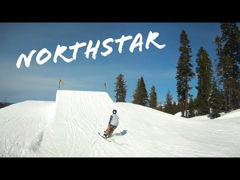 NORTHSTAR TERRAIN PARKS 2019! // From Cleveland to Cali
