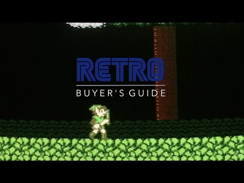 Gaming on a PVM: RETRO Buyer's Guide Episode 51