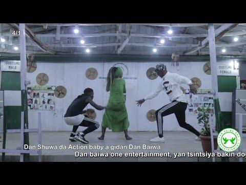 Performance Of Shuwa Group In Dan Baiwa One Entertainment Kaduna