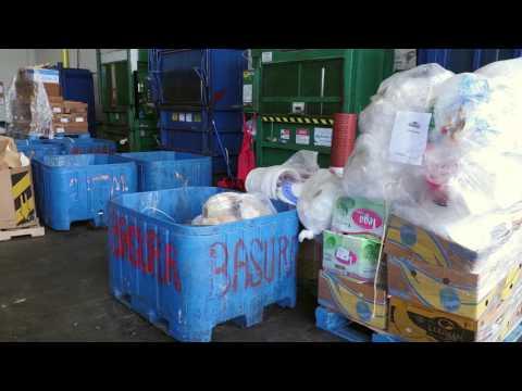 California Food Waste Recycling Legislation