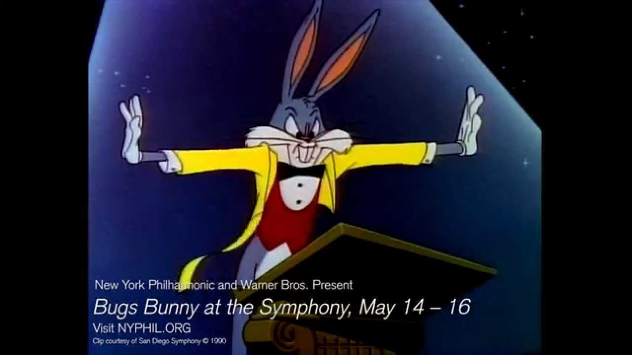 'Baton Bunny': Sample Music & Video