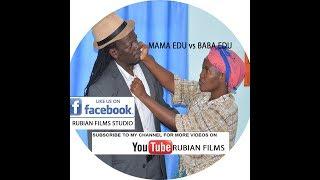 BABA Edu ....Mama Edu NA Betty Inooro tv {Fistula} Riverwood Kenyan Kikuyu Movie Trailer