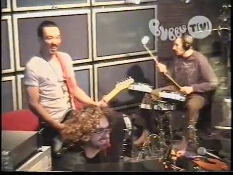 Regurgitator - Band In A Bubble - (Recording - I, Zombie)