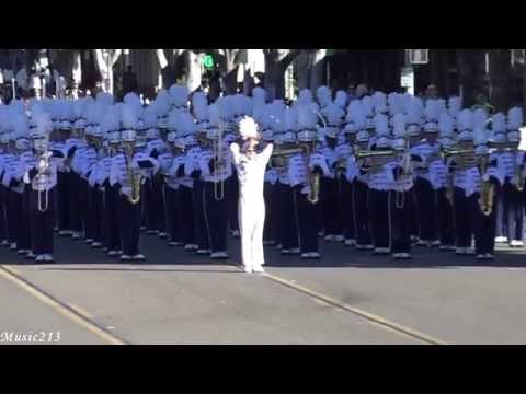 Roosevelt HS (JV) - Volunteers of the Union Army - 2015 Arcadia Band Review