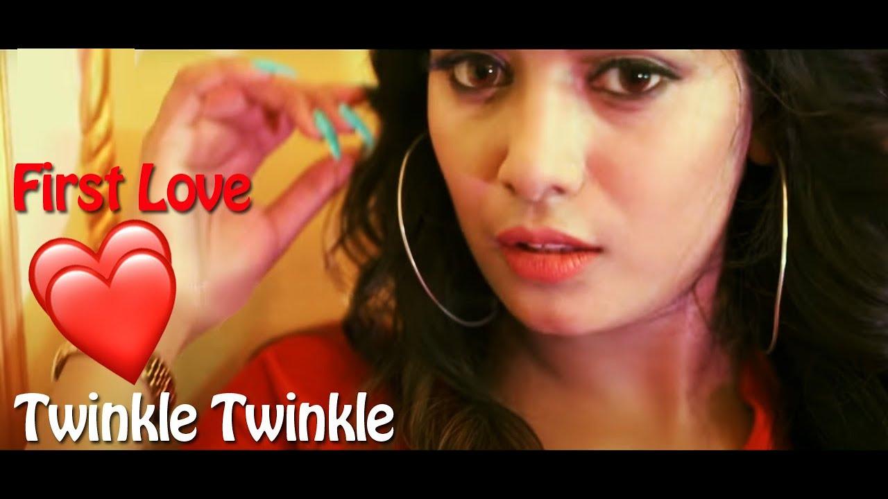 Twinkle Twinkle   New Hindi LOVE Songs 2020   Rap Song   Nitesh Roy, Nobita Verma