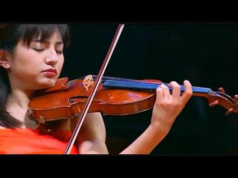 Ai Okumura - Salut D'Amour (HD/HQ Audio)